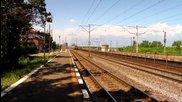 Cfr 41-0872 транзит през Кривина