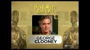 Оскари 2012 : Победителите