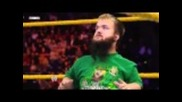 Wwe Nxt 11/02/2010 Kissing contest