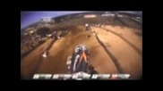 2011 Fim Motocross Rd7 - Grand Prix of Spain - Mx2 Race2