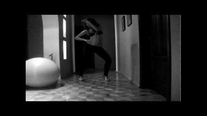 Go-go dance (тренировка)