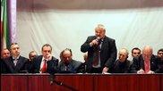 Вчера българите в Молдова поискаха своя национално-културна Автономия!