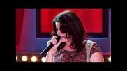 The Voice Australia takav glas nqma
