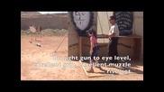 Jalise & Justine Williams - Упражнение Динамична стрелба