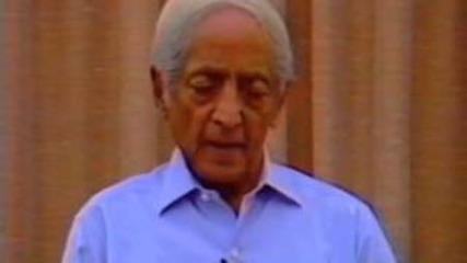 Джидду Кришнамурти - Религия и медитация