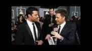 Grammys 2011: Ricky Martin