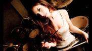Best Female drummers in the World! Round 1
