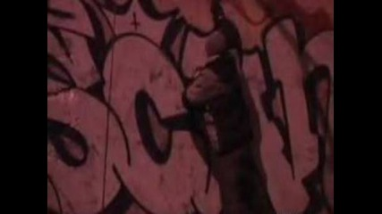 Graffiti Scan