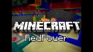 Minecraft: Redpower Mod - Redstone Made Awesome