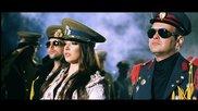 ( Свежо за Лятото 2014! ) Mandinga feat. Fly Project - Hello, Hello ( Official Music Video )