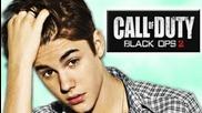 (parody) Justin Bieber - Boyfriend