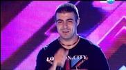 X Factor с2 eп.1