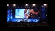Metallica Live 2010 , Fade To Black, Full Hd, Sofia Rocks , Sonisphere Festival