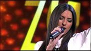 Katarina Gardijan - Poslednji let - Djavo - (live)