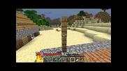 Minecraft Monster Survival S3e3