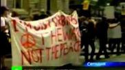 День гнева. Оккупируй Уолл-стрит / Occupy Wall Street