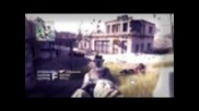 Multi - Call of Duty Montage - Decisive