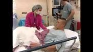 John Cena Neck Surgery