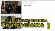 Chatroulette Бъзици Еп1
