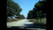 Пътят Девене - Борован