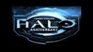 halo combat evloved hd anniversary e3 2011 xbox 360
