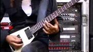 Kirk Hammett guitar lessons