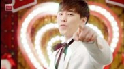 Super Junior - Lotte Duty Free Commercial Film