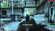 Call Of Duty 4:modern Warfare My First Video !