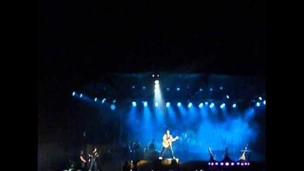 Millennium Robbie Williams live from Vienna