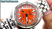 Doxa Sub 5000t Professional Limited Edition Dive Watch