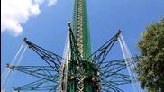Prater Turm 117m Wien
