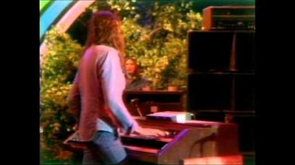 Deep Purple - Live At California Jam 1974