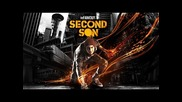 infamous: Second Son - Ps4 Gameplay