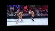 Си Ем Пънк срещу Даниел Брайан - Over The Limit 2012 Цял Мач
