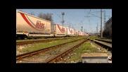 Db Schenker с 86016+86015