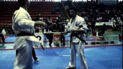Gran Nacional Kyokushin-promo 2