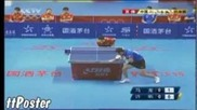 Ma Long vs Xu Xin