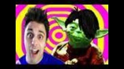 Ray William Johnson - Emo Yoda