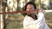 Pr Super Samurai - The Great Duel - Deker Challenges Jayden