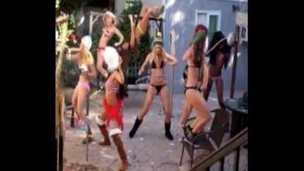 Harlem Shake Bikini Edition Official