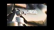 Супер реклама на Yamaha Xjr1200 от 1994 година.