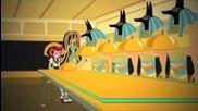 Monster High season 3 episode 5 Hickmayleeun