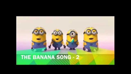 Best of minions- top 10
