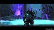 Darksiders 2 - Ending & Final boss