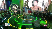 Wiz Khalifa - We Dem Boyz (live)