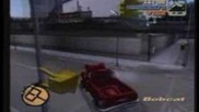 """Grand Theft Auto 3: Mission #7 - """"farewell Chunky Lee Chong"""