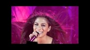 Nicole Scherzinger - 19/02/12 London Hmv Hammersmith Apollo (baby love)
