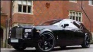 Revere London - Rolls Royce Phantom