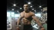 Bodybuilder Motivation 2011