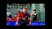 Bastian Steger vs Alexander Shibaev Game 1